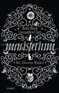 Gebonden: Magisterium boek 4 - Het Zilveren Masker - Holly Black & Cassandra Clare