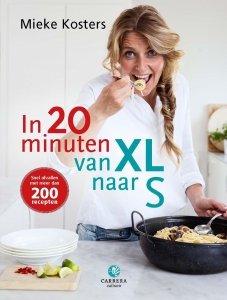 Digitale download: In 20 minuten van XL naar S - Mieke Kosters