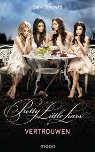 Paperback: Pretty Little Liars dl 2 - Vertrouwen - Sara Shepard