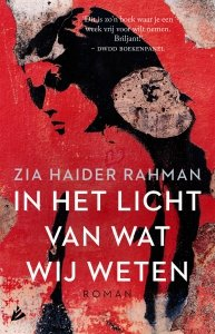 Paperback: In het licht van wat wij weten - Zia Haider Rahman