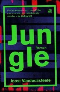 Paperback: Jungle - Joost Vandecasteele