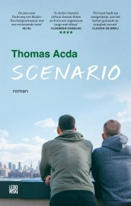 Paperback: Scenario - Thomas Acda