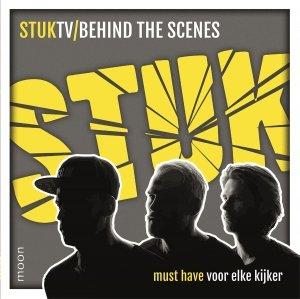 Digitale download: StukTV / Behind the scenes - StukTV