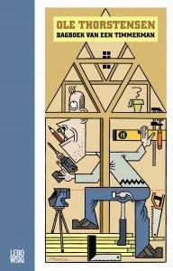 Digitale download: Dagboek van een timmerman - Ole Thorstensen