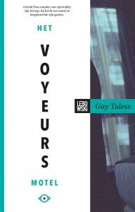 Paperback: Het voyeursmotel - Gay Talese