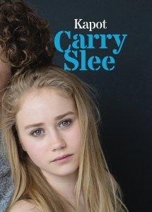 Gebonden: Kapot - Carry Slee