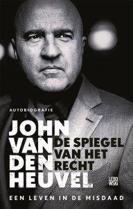Paperback: De spiegel van het recht - John van den Heuvel