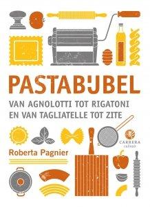 Gebonden: Pastabijbel - Roberta Pagnier