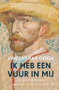 Digitale download: Ik heb een vuur in mij - Vincent van Gogh