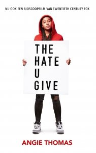 Digitale download: The Hate U Give - Angie Thomas