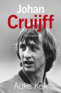 Paperback: Johan Cruijff - Auke Kok