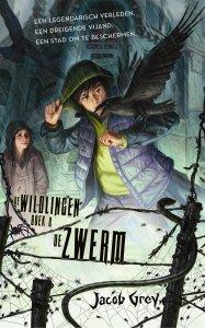 Paperback: De Wildlingen - De zwerm - Jacob Grey