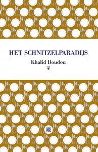 Digitale download: Het schnitzelparadijs - Khalid Boudou