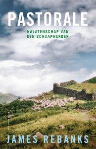 Paperback: Pastorale - James Rebanks