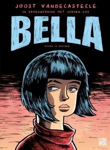 Paperback: Bella - Joost Vandecasteele