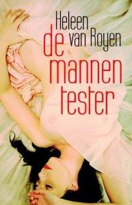 Paperback: De mannentester - Heleen van Royen