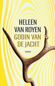 Paperback: Godin van de jacht - Heleen van Royen