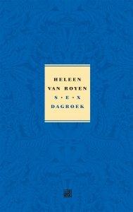 Paperback: Sexdagboek - Heleen van Royen