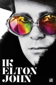 Paperback: Ik - Elton John