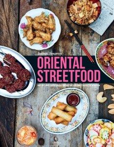 Gebonden: Oriental Streetfood - Julius Jaspers