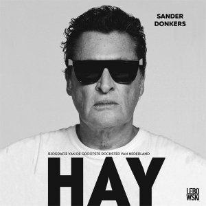 Audio download: Hay - Sander Donkers & Barry Hay
