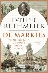 Paperback: De Markies - Eveline Rethmeier