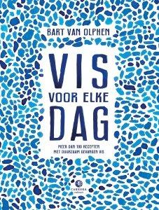 Digitale download: Vis voor elke dag - Bart van Olphen
