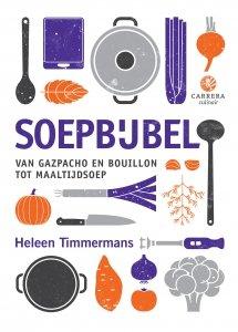 Heleen Timmermans - Soepbijbel