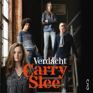 Audio download: Verdacht - Carry Slee