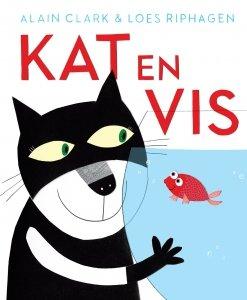 Gebonden: Kat en Vis - Alain Clark