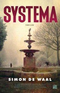 Paperback: Systema - Simon de Waal