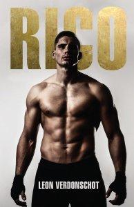 Paperback: Rico - Leon Verdonschot