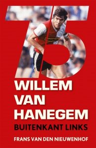 Digitale download: Willem van Hanegem - Frans van den Nieuwenhof