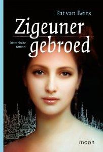 Paperback: Zigeunergebroed - Pat van Beirs