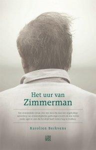 Paperback: Het uur van Zimmerman - Karolien Berkvens