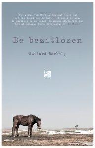 Paperback: De bezitlozen - Szilárd Borbély
