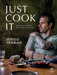 Digitale download: Just Cook It - Sergio Herman