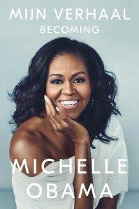 Digitale download: Mijn verhaal - Michelle Obama