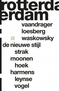 Paperback: Rotterdam - Erik Brus