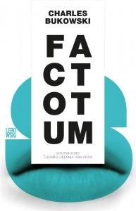 Paperback: Factotum - Charles Bukowski