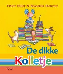 Gebonden: De dikke Kolletje - Pieter  Feller