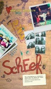 Digitale download: Scheef - Marlies Allewijn