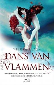 Paperback: Dans van vlammen - Yelena Black