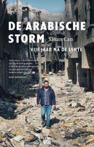Paperback: De Arabische storm - Sinan Can