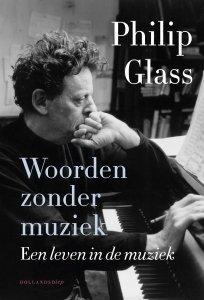 Paperback: Woorden zonder muziek - Philip Glass