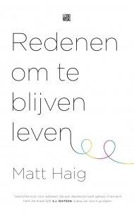 Paperback: Redenen om te blijven leven - Matt Haig