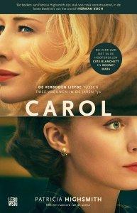 Paperback: Carol - Patricia Highsmith