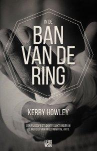 Paperback: In de ban van de ring - Kerry Howley