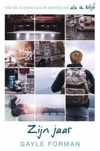 Paperback: Zijn jaar - Gayle Forman