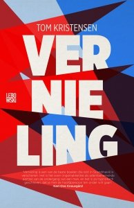 Paperback: Vernieling - Tom Kristensen
